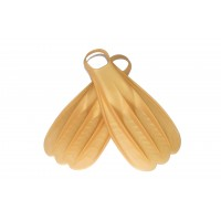 PowerFins Bi-Fins Soft Gold