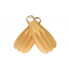 PowerFins Bi-Fins Medium Gold